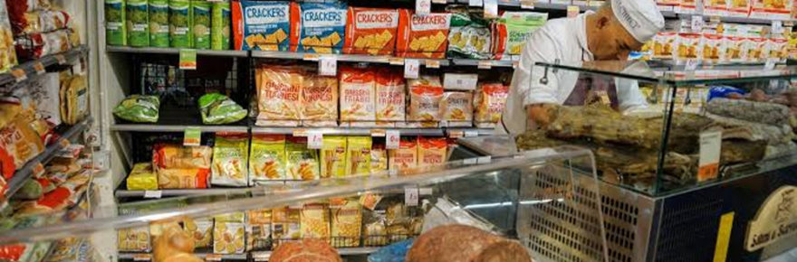 15 FANTASTIC GROCERY SHOPPING TIPS