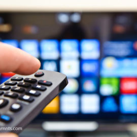 Smart Television Payments