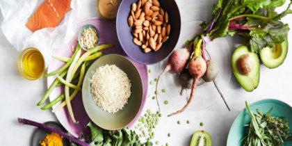 HEALTHFUL FOODS, POWERFUL COMMUNITIES