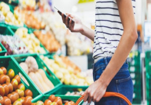 BIGGEST LOSER DIETICIAN'S WHOLESOME GROCERY LIST