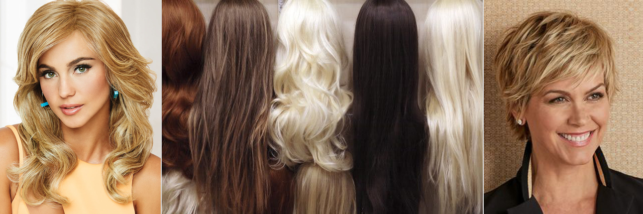 Wearing Wigs Is No Longer A Taboo – It's A Trend