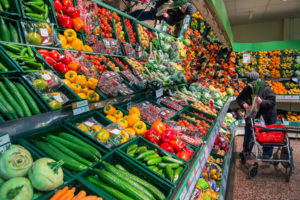 Buying Guidelines At The Grocery Retailer healthy supermarket shopping tips