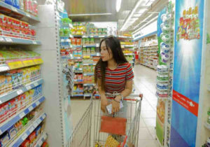 SAVE TIME WITH SMART SHOPPING