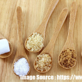 Tips for Limiting Sugar When Shopping