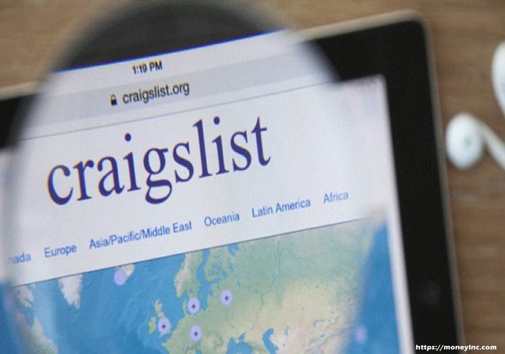 BUYING ON CRAIGSLIST - TIPS FOR GETTING THE BEST DEALS