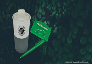 Environmentally Friendly - Five Products That Might Help
