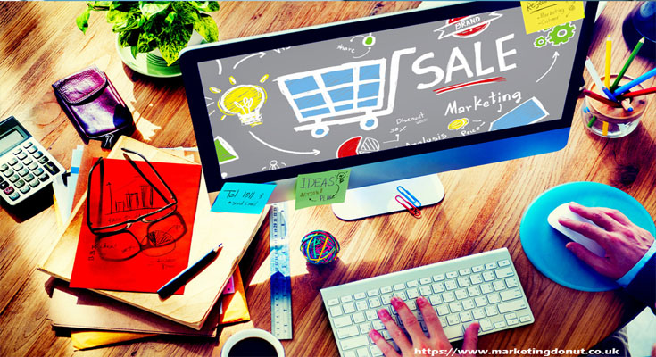 How To Effectively Market Your Goods Online