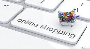 Shopping Malls Online