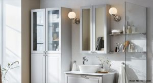 4 Things To Look For When Choosing A Bathroom Furniture Shop