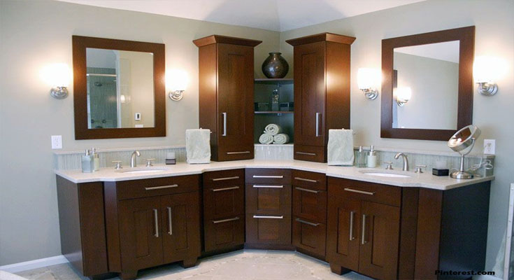 4 Tips To Follow When Buying Bathroom Wall Cabinets
