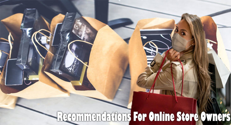 Recommendations For Online Store Owners In the Holidays