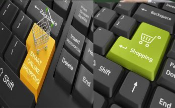 Smart Online Shopping Step By Step